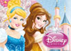 Princesses - Disney