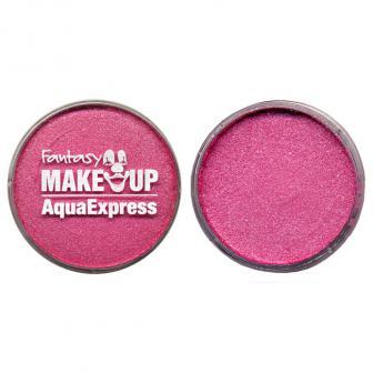"Aqua Make-up ""Couleur nacrée"" 15 g - rose"