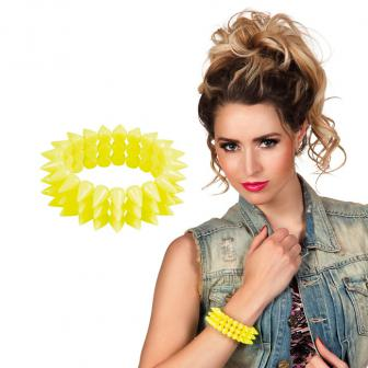 "Bracelet ""Neon-Punk"""