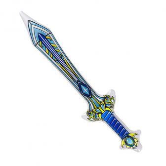 """Épée gonflable """"Galaxie"""" 70 cm"""