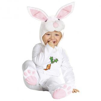 """Costume pour bébé """"Lapin"""" 2 pcs."""