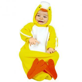 """Costume pour bébé """"Poussin"""" 2 pcs."""