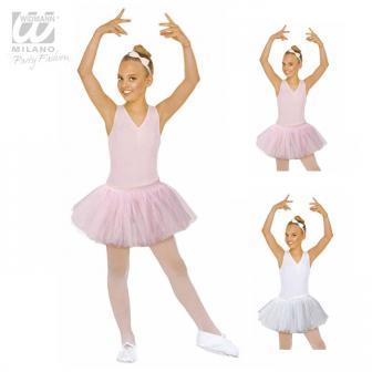 Tutu de danseuse pour enfant 30 cm
