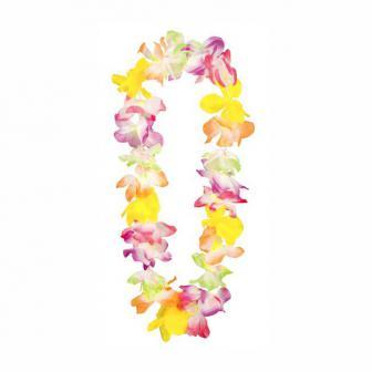"""Collier """"Hawaï Sun"""" 90 cm"""