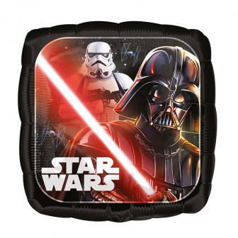 "Ballon en aluminium ""Star Wars Classic"" 42 cm"