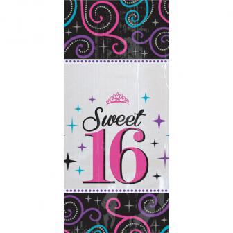 """20 pochettes surprises """"Sweet 16 Party"""""""