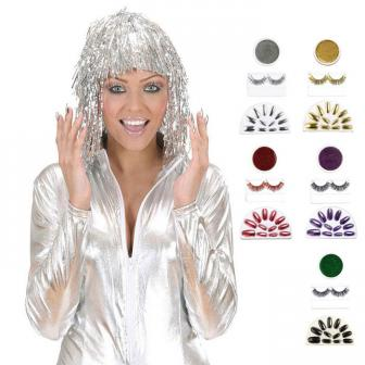 "Kit de styling glamour ""Party Girl"" 15 pcs."