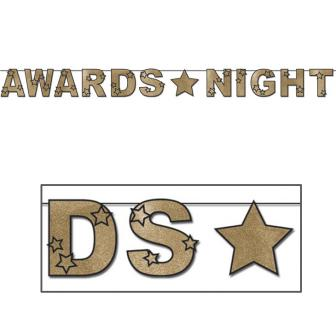 "Guirlande ""Awards Night"" 2,7 m"
