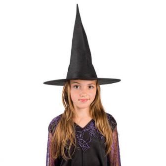 """Chapeau de sorcière pour enfant """"Cassandre"""""""