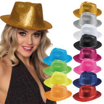 """Chapeau """"Paillettes"""""""