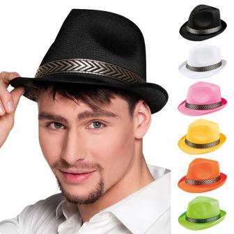 "Chapeau ""Trilby"""