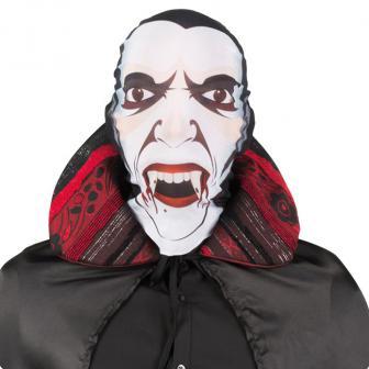 """Capuche-masque """"Vampire"""""""
