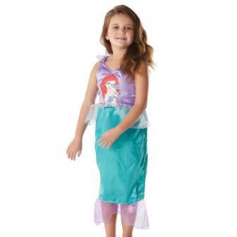 """Costume pour enfant Disney """"Princesse Ariel"""""""