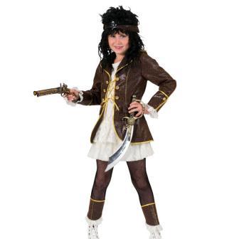 """Costume de pirate pour enfant """"Petit corsaire"""" 3 pcs."""