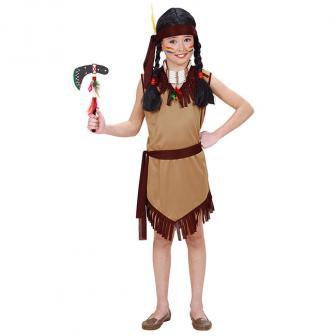 """Costume pour enfant """"Jolie petite indienne"""" 3 pcs."""