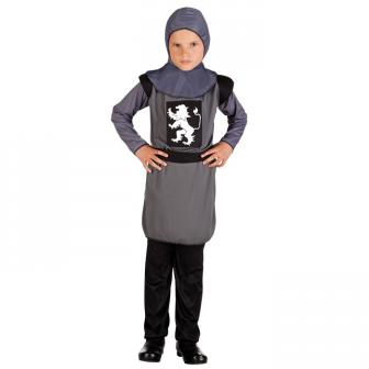 """Costume pour enfant """"Chevalier Galaad"""" 4 pcs."""