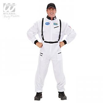 "Costume ""Super-Astronaute"""