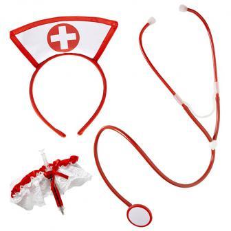 Kit d'infirmière 3 pcs.