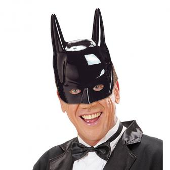 "Masque noir ""Super-héros"""