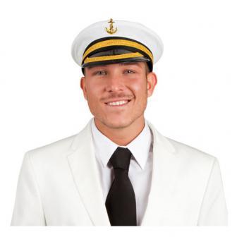 "Casquette ""Capitaine de navire"""
