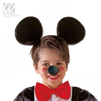 "Nez ""Petite souris"""