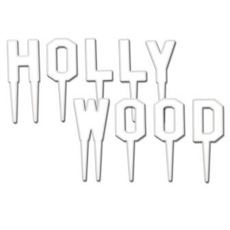 "Pics apéritifs ""Hollywood"" 9 pcs"