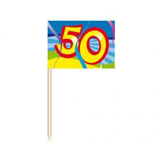 "50 pics apéritifs ""50 ans"""