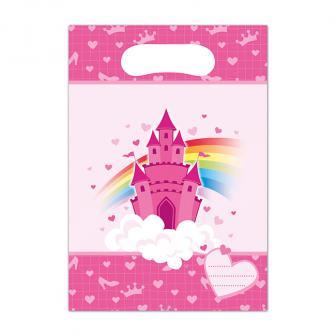"""6 pochettes surprises """"Sweet Princess Dream"""""""