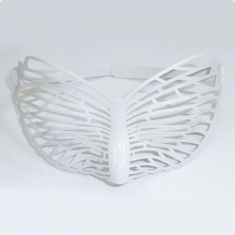 """Lunettes """"Papillon"""" 17 cm"""