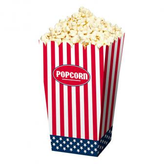 "Sachets popcorn ""USA"" 4 pcs."