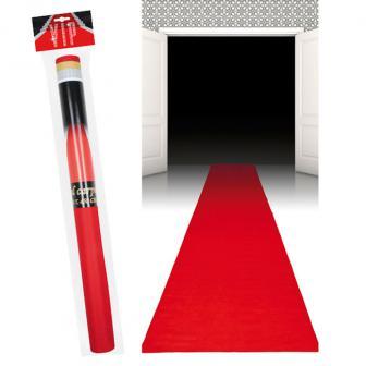 Tapis rouge 60 x 450 cm