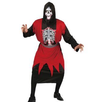 """Costume macabre """"Cadavre sanglant"""" 3 pcs"""