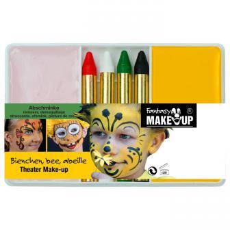 """Set de maquillage """"Petite abeille"""" 6 pcs"""