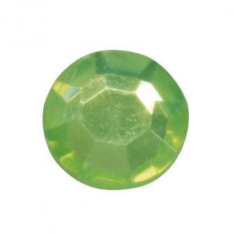 """50 strass-confettis """"Diamants magiques"""" - vert"""