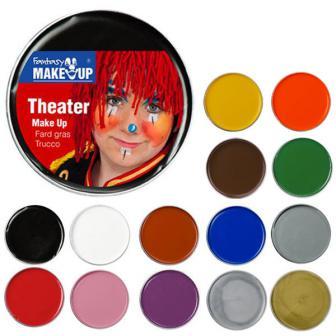 Maquillage de théâtre 25 g