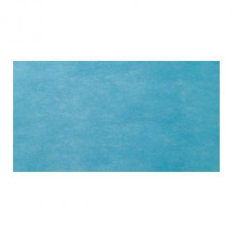 """Nappe en non-tissé """"Élégance"""" 1,5 x 3 m - turquoise"""