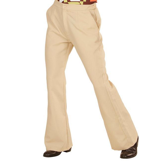 Pantalon Pattes D Eph Beige Pour Homme à Prix Minis Sur Decoagogo Fr