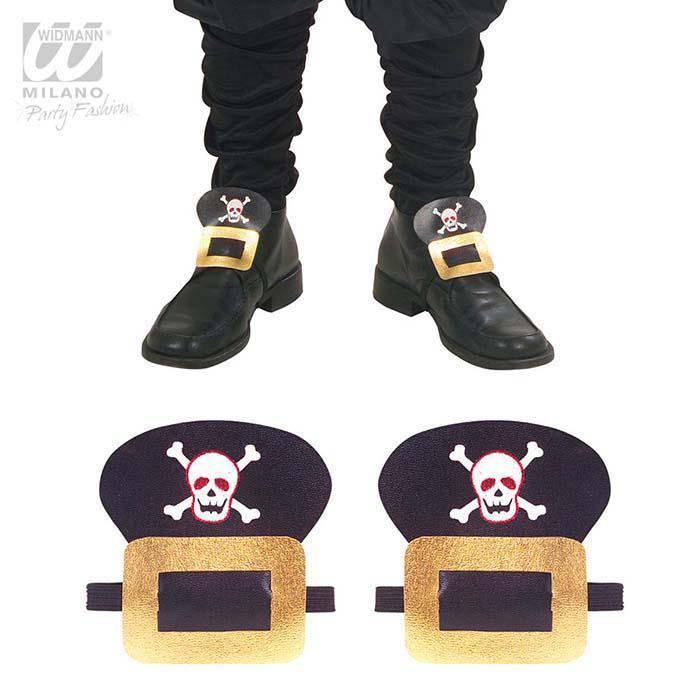 b463e60223b Boucles de chaussures faux cuir