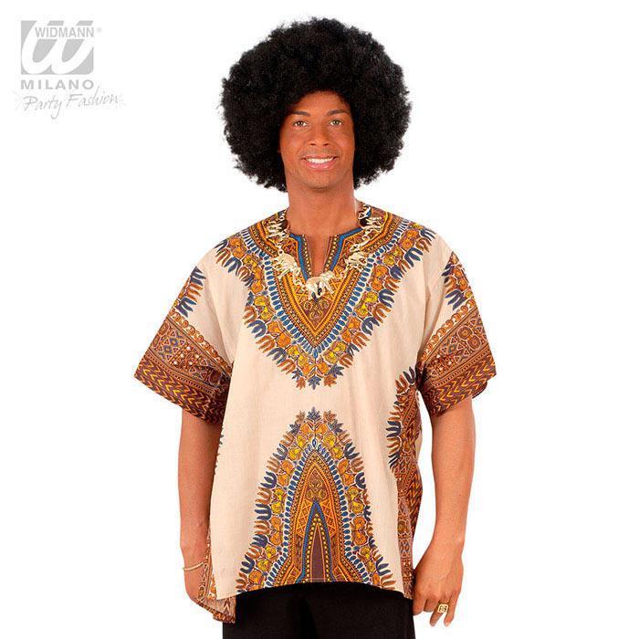 """Exceptionnel T-Shirt """"Afrique"""" à prix minis sur decoagogo.fr ! NG16"""
