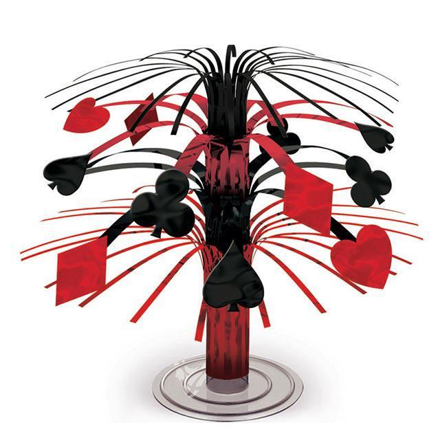 d co de table fontaine las vegas 19 cm prix minis sur. Black Bedroom Furniture Sets. Home Design Ideas