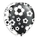 """8 ballons """"Soirée foot"""""""