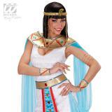 "Bracelet de bras égyptien ""Cléopâtre"""