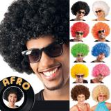 Perruque afro