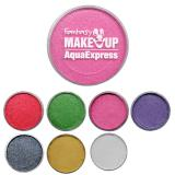 "Aqua Make-up ""Couleur nacrée"" 15 g"