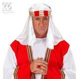 Voile arabe