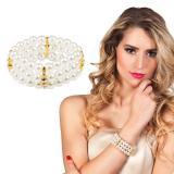 """Bracelet """"Perles & glamour"""""""