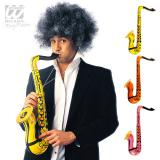 Saxophone gonflable 55 cm