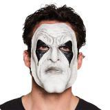 "Masque ""Méchant vilain clown"""