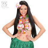 "Collier de fleurs multicolore ""Hawaiian Dream"""