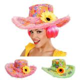 """Chapeau de soirée """"Sunflower"""""""